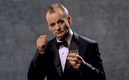 Bill Murray e il whisky giapponese Suntory
